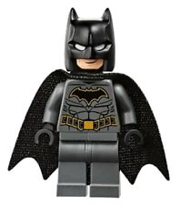 Lego Super Heroes Batman sh589 (From 76119) DC Comics Minifigure Figurine New