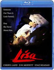 LISA (Cheryl Ladd) - BLU RAY - Region A - Sealed