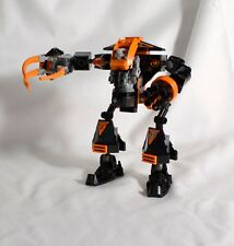 8101 Claw Crusher - LEGO Exo-Force Set - Free Shipping - 100% Complete