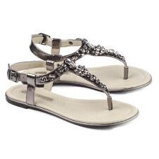 Sandalen Glitzersteine günstig kaufen | eBay