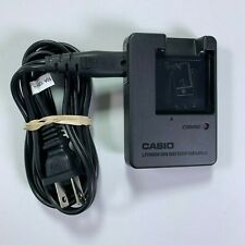 Casio BC 60L Battery Charger With wall Power