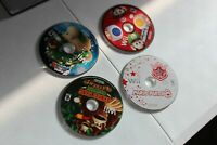 Mario Party 8 - Nintendo Wii Video Game Bundle - Disc Only - Tested Working