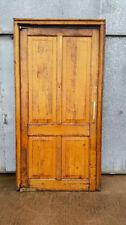 Oak Victorian Antique Doors