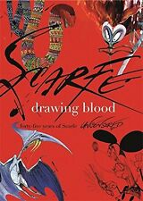 Drawing Blood: Forty Five Years of Scarfe New Hardcover Book Gerald Scarfe
