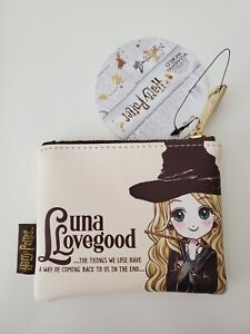 Loungefly Luna Lovegood Granger Harry Potter Ravenclaw Coin Purse
