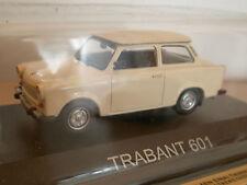 Modelcar 1:43  Legendary Cars  TRABANT 601