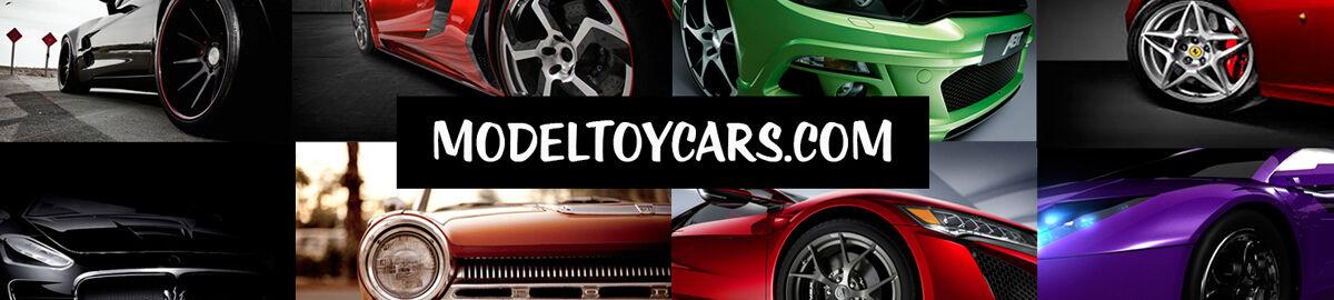 ModelToyCars