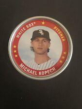 2019 Topps Archives Baseball Coins C-22 Michael Kopech - Chicago White Sox ⚾️🔥