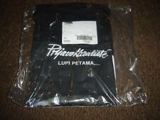 Prljavo Kazaliste-Lupi Petama.. (Black Shirt) Size XL