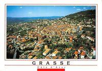 BT5526 Grasse vue generale       France