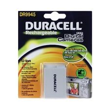 New Duracell DR9945 Replacement Digital Camera Battery For Canon LP-E8 Camera