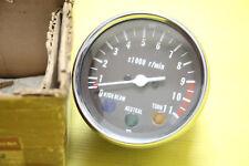 Genuine Suzuki Sunshiro GP100 GP125 Tachometer Nos. 34210-39113