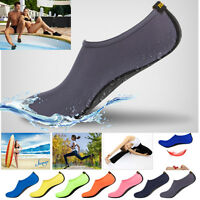 barefoot skin shoes best aqua water summer sport socks trainers sandals footwear
