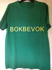 Springbok Rugby Bokbevok T-Shirt