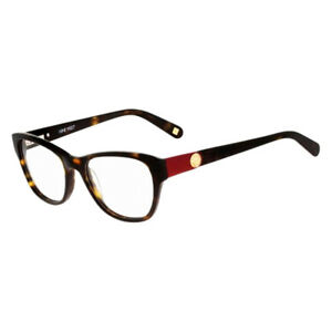 GENUINE NINE WEST Optical Glasses Frame NW5080 206 TORTOISE PN2338
