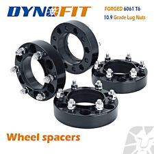 1.5 inch 6X5.5 Wheel Spacers Fit For Hubcentric Tacoma 07-19 4runner FJ Cruiser