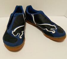 Puma Ferrari Blue /Black/White Shoes Men's Size 9/42