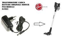 Ricambi caricatori Hoover per aspirapolvere e robot