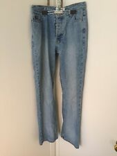 Arizona Jeans Bootcut Button Fly Jeans Size 11 Pre-Owned