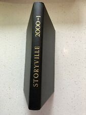 More details for jazz/blues: storyville 2000-1 hardback limited edition, nos!