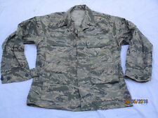 US Coat Mans Utility Air Force Camouflage Pattern,ACU,Gr. 40 S,American Apparel