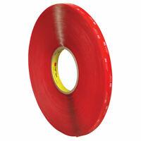3M™ VHB™ 4910F Acrylic Foam Tape 6mm x 33m