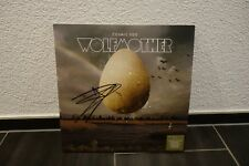 WOLFMOTHER Andrew Stockdale LP Vinyl NEU signed Autogramm signiert RAR