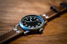LACO PILOT WATCH ORIGINAL MEMMINGEN
