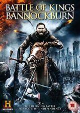 Battle of Kings: Bannockburn (The History Channel) [DVD][Region 2]