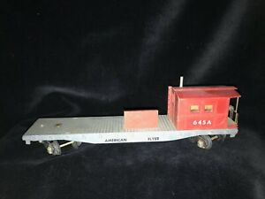 American Flyer 1949 Caboose #645A