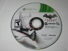 Batman: Arkham City (Microsoft Xbox 360, 2011) Disc Only