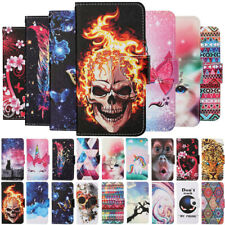 For iPhone 13 12 11 Pro Max 7 8 Plus Wallet Leather Stand Flip Card Case Cover
