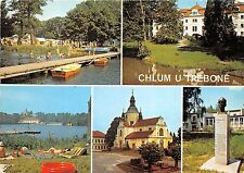 B45172 Chlum u Trebone multiviews  czech