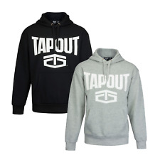 Tapout Hoodie M L XL XXL 3XL * MMA Hoody Kapuzenpullover Pulli Pullover Lonsdale