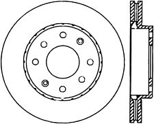Disc Brake Rotor-FWD Front Left Stoptech 128.46039L