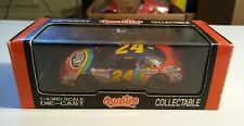 Quartzo 1/43rd Scale Diecast JEFF GORDON Chevy Lumina Dupont Paints