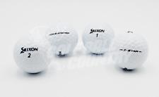 24 Srixon Z Star Near Mint AAAA Used Golf Balls - FREE Shipping