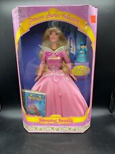 Vintage 1997 Princess Stories Collection Sleeping Beauty Doll Mattel 18192