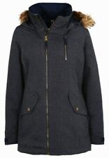 BURTON 2017 Women's HAZEL Snow Jacket - Denim - XS - NWT