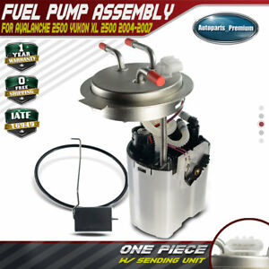 Fuel Pump P861XM for Chevy Suburban 2500 Avalanche 2002 2003