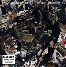 Jamie T., Jamie T - Panic Prevention [New CD] Australia - Import