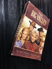 Big Valley - Season 2: Volume 1 (DVD, 2007, 3-Disc Set)