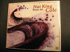 "NAT KING COLE ""ROUTE 66"" - CD - DIGI PACK"