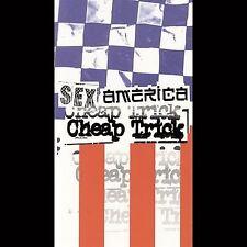 Sex America Cheap Trick, Cheap Trick, Good Box set