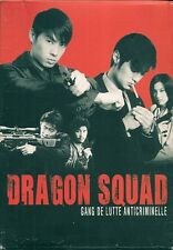 DVD ZONE 2--DRAGON SQUAD / GANG DE LUTTE ANTICRIMINELLE--LEE/HUNG/BIEHN/YUE/Q