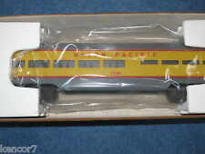1984 Lionel 6-7210 Union Pacific Diner Smooth Side Dining Car L2521
