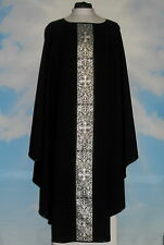 SALE! PROMOTION! CHASUBLE,CASULA,VESTMENT,PIANETA,CASEL,CASULLA KASEL-MESSGEWAND