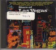 (CD30) Stars of Las Vegas - 1993 CD