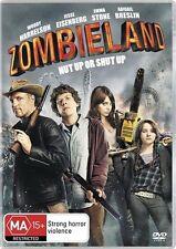 Zombieland (DVD, 2010)