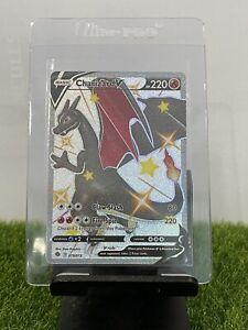 Pokemon Mystery Custom Pack -Lottery- Shiny Charizard 79/73 - Read Description!
